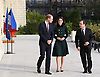 No UK Use For 28 Days - Until 14th April 2017<br /> 17.03.2017; Paris, FRANCE: DUKE &amp; DUCHESS OF CAMBRIDGE <br /> visit the Elysee Palais at the start of their two-day official trip to Paris.<br /> During the visit the couple met with French President Francois Hollande.<br /> Mandatory Photo Credit: &copy;Francis Dias/NEWSPIX INTERNATIONAL<br /> <br /> IMMEDIATE CONFIRMATION OF USAGE REQUIRED:<br /> Newspix International, 31 Chinnery Hill, Bishop's Stortford, ENGLAND CM23 3PS<br /> Tel:+441279 324672  ; Fax: +441279656877<br /> Mobile:  07775681153<br /> e-mail: info@newspixinternational.co.uk<br /> Usage Implies Acceptance of OUr Terms &amp; Conditions<br /> Please refer to usage terms. All Fees Payable To Newspix International