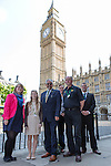 Ecoisland at the House of Commons 2013