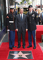 HOLLYWOOD, CA - April 17: Gary Sinise, Honor Guard, At Gary Sinise Honored With Star On The Hollywood Walk Of Fame At The Hollywood Walk Of Fame  In California on April 17, 2017. <br /> CAP/MPI/FS<br /> &copy;FS/MPI/Capital Pictures