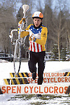 U.S. National Champion Tom Hayles, Aspen, 1988.
