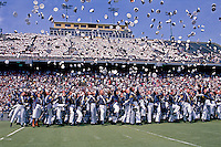 West Point, New York, Graduation Day, United States Military Academy, No Release Rajs_080130002 001