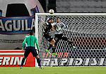 Once Caldas y Alianza Petrolera igualaron 1-1, en Manizales. Fecha 2 Liga Águila II-2016.