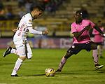 Patriotas venció como visitante 2-1 a Boyacá Chicó. Fecha 20 Liga Águila II-2016.
