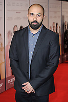 Director Ritesh Batra at the premiere of &quot;The Sense of an Ending&quot; at the Picturehouse Central, London, UK. <br /> 06 April  2017<br /> Picture: Steve Vas/Featureflash/SilverHub 0208 004 5359 sales@silverhubmedia.com