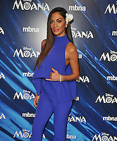 Nicole Scherzinger at the &quot;Moana&quot; gala film screening, BAFTA, Piccadilly, London, England, UK, on Sunday 20 November 2016. <br /> CAP/CAN<br /> &copy;CAN/Capital Pictures /MediaPunch ***NORTH AND SOUTH AMERICAS ONLY***