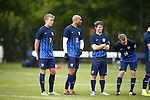 16mSOC Blue and White 027<br /> <br /> 16mSOC Blue and White<br /> <br /> May 6, 2016<br /> <br /> Photography by Aaron Cornia/BYU<br /> <br /> Copyright BYU Photo 2016<br /> All Rights Reserved<br /> photo@byu.edu  <br /> (801)422-7322