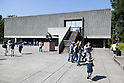 UNESCO adds Japan's National Museum of Western Art to World Heritage list