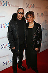 Designer Stephen Burrows and VY HIGGINSENAttend The 30th Anniversary Celebration of Mama, I Want to Sing, a Gala event Held at The Dempsey Theater, Harlem, NY  3/23/13