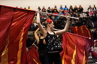 Louisiana Colorguard and Percussion Circuit, Lafayette Show 2012.photo by: Crystal LoGiudice