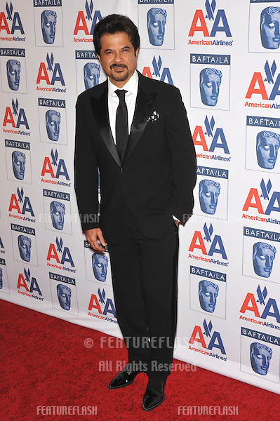Anil Kapoor at the 18th Annual BAFTA/LA Britannia Awards at the Hyatt Century Plaza Hotel, Century City..November 5, 2009  Los Angeles, CA.Picture: Paul Smith / Featureflash