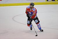 IJSHOCKEY: HEERENVEEN: 19-01-2014, IJsstadion Thialf, UNIS Flyers -Tilburg Trappers, uitslag 1-4, ©foto Martin de Jong