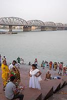 Mallick ghat, Kolkata