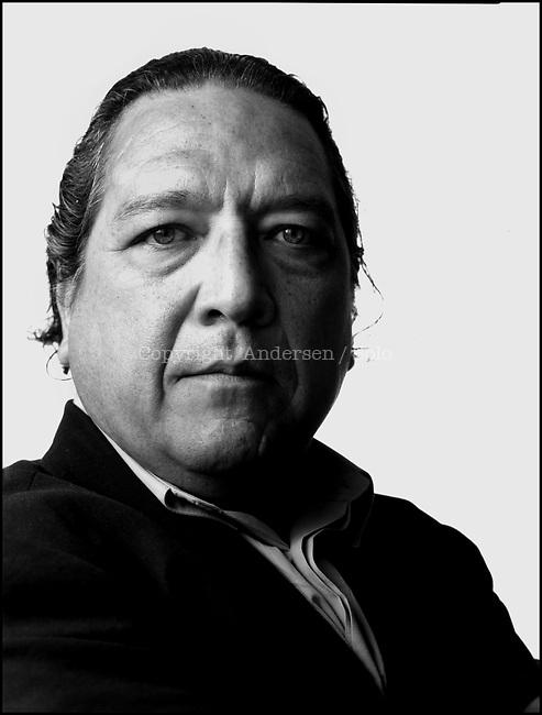 Luis Mizon