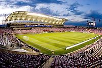MLS Stadiums
