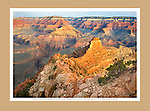 Winter Sunrise on Oneills Butte<br />