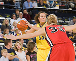 Michigan Basketball (Women)