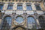 Rubenshuis - Rubens House, Antwerp; Belgium; Europe