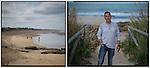 ANDALUCIA + ANTONIO MORALES. Soy Antonio Morales Molina. Tras más de 25 años viviendo en Madrid, en 2008 decidí cambiar mi vida urbana por una vida más sana y tranquila en el campo. Y así, desde hace más de 4 años, gestiono un pequeño conjunto de casitas rurales en El Palmar, en la costa gaditana. La elegí por tratarse de una playa virgen y maravillosa, viviendo al mismo tiempo en el campo, en plena naturaleza, sin bloques de apartamentos, ni paseos marítimos atestados de negocios y luces de neón. Tengo 48 años, estoy soltero, y creo en un turismo sostenible y responsable, sensible y respetuoso con la madre naturaleza, que se base en el desarrollo local. (c) GREENPEACE HANDOUT/PEDRO ARMESTRE- NO SALES - NO ARCHIVES - EDITORIAL USE ONLY - FREE USE ONLY FOR 14 DAYS AFTER RELEASE - PHOTO PROVIDED BY GREENPEACE - AP PROVIDES ACCESS TO THIS PUBLICLY DISTRIBUTED HANDOUT PHOTO TO BE USED ONLY TO ILLUSTRATE NEWS REPORTING OR COMMENTARY ON THE FACTS OR EVENTS DEPICTED IN THIS IMAGE
