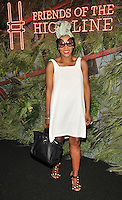 New York,NY- June 22: June Ambrose attends the '2016 Coach And Friends Of The High Line Summer Party' at The High Line on June 22, 2016 in New York City. Credit: John Palmer/MediaPunch