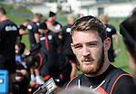 England RL Training - 06 Nov 2014