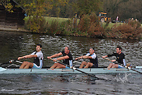 178 RDG .Reading Rowing Club Small Boats Head 2011. Tilehurst to Caversham 3,300m downstream. Sunday 16.10.2011