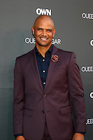 BURBANK, CA - AUGUST 29: Dondre Whitfield<br />at the Premiere Of OWN's &quot;Queen Sugar,&quot; Warner Brothers Studios, Burbank, CA 08-29-16Credit:  David Edwards/MediaPunch