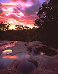 Somersby Falls, Brisbane Water National Park
