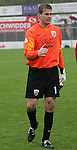 Sandhausen 19.04.2008, Michael Lutz (Ingolstadt) in der Regionalliga S&uuml;d 2007/08 SV Sandhausen 1916 - FC Ingolstadt 04<br /> <br /> Foto &copy; Rhein-Neckar-Picture *** Foto ist honorarpflichtig! *** Auf Anfrage in h&ouml;herer Qualit&auml;t/Aufl&ouml;sung. Belegexemplar erbeten.