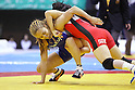 Miyu Yamamoto, DECEMBER 22, 2011 - Wrestling : All Japan Wrestling Championship Women's Free Style -48kg at 2nd Yoyogi Gymnasium, Tokyo, Japan. (Photo by YUTAKA/AFLO SPORT) [1040]