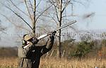 Wood Hall Shoot  29th November 2012