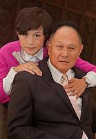 Cecil Chao & Gigi Chao