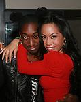 Barry and To-Nya Sachika Attend JONES MAGAZINE PRESENTS SACHIKA TWINS BDAY BASH at SL, NY 12/12/11
