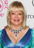 BEVERLY HILLS, CA, USA - OCTOBER 11: Candy Spelling arrives at the 2014 Carousel Of Hope Ball held at the Beverly Hilton Hotel on October 11, 2014 in Beverly Hills, California, United States. (Photo by Celebrity Monitor)