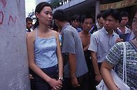 China's Future Without Women