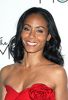 Jada Pinkett Smith attends the screening of Madagascar  3: Europe's Most Wanted hosted by Capri Sun Super V and Moms at the Paramount Pictures Screening Room in New York City. June 8, 2012. © RW/MediaPunch Inc.