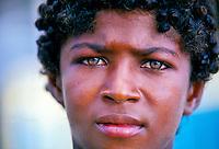Boy, Soufriere, St. Lucia