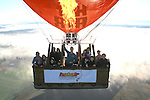 20110815 Monday 15th August GC Hot Air Ballooning