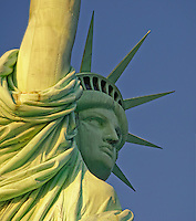 Staue of Liberty