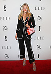 Victoria's Secret Angel Elsa Hosk Attends E!, ELLE & IMG KICK-OFF NYFW: THE SHOWS WITH EXCLUSIVE CELEBRATION HELD AT SANTINA IN THE MEAT PACKING DISTRICT
