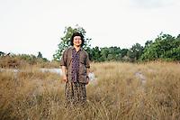 Der Spiegel - Indonesian Writers