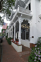 The Victorian Inn, Massachusetts, Martha's Vineyard, Edgartown