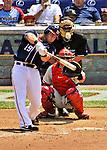 2011-05-30 MLB: Phillies at Nationals