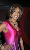 Gayle King attending The Glamour Magazine 20th Annual Women of the Year on November 8, 2010 at Carnegie Hall in New York City.
