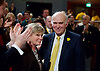 Lib Dem Spring Conference day 1 <br /> at the Echo Arena / BT Convention centre in Liverpool, Great Britain <br /> 14th March 2015 <br /> <br /> Vince Cable <br /> speech <br /> <br /> <br /> Photograph by Elliott Franks <br /> Image licensed to Elliott Franks Photography Services