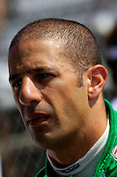 Grand Prix of St. Petersburg, 3 April, 2005.Tony Kanaan.Copyright©F.Peirce Williams 2005.  ref.Digital Image Only
