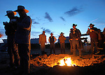 cattle drive ranch lifestyle photos