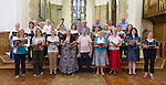 Harpenden Music Makers  10th July 2013