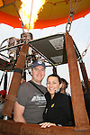 20101007 October 07 Gold Coast Hot Air Ballooning