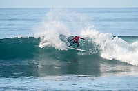 BELLS BEACH, Victoria/AUS (Monday, April 17, 2017) Joel Parkinson (AUS)  - The Rip Curl Pro Bells Beach, Stop No. 3 of the World Surf League (WSL) Championship Tour (CT), was been called ON in four-to-six foot (1 - 2 metre) conditions at the world-renowned Bells Beach. Up first will be the remaining five heats of men&rsquo;s Round 3, followed by the women&rsquo;s Quarterfinals, semi's and final. Defending event winner Courtney Conlogue (USA) claimed her second Bell's bell by defeating Stephanie Gilmore (AUS) in the 40 minute final. Gilmore retains the rating lead and while be wearing he yellow leaders jersey when the tour moves to Brazil.<br /> Photo: joliphotos.com