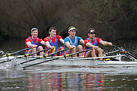 Division 1 - Head of the Severn 2017